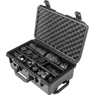 pelican im2500 camera lens case