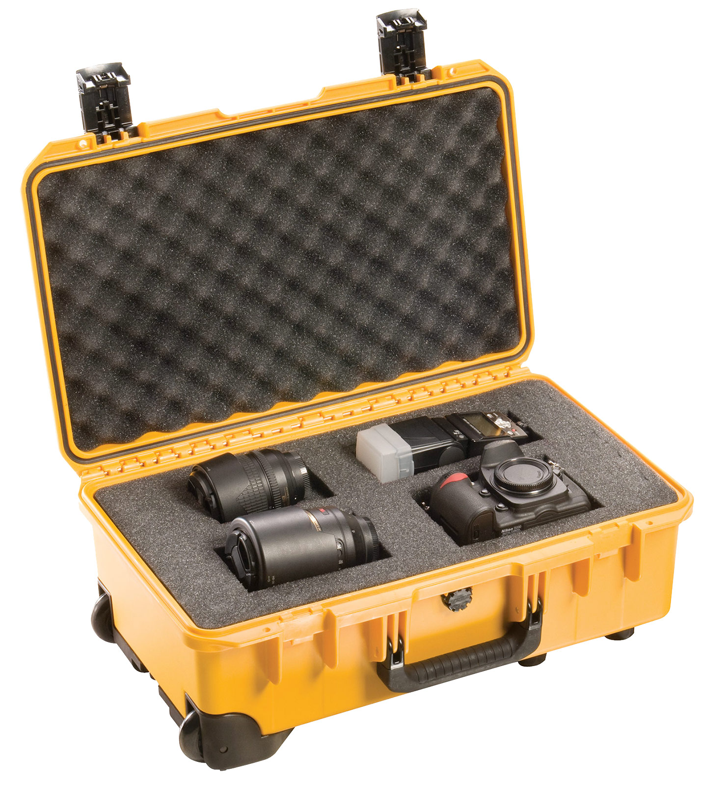 pelican im2500 dslr camera accessory case