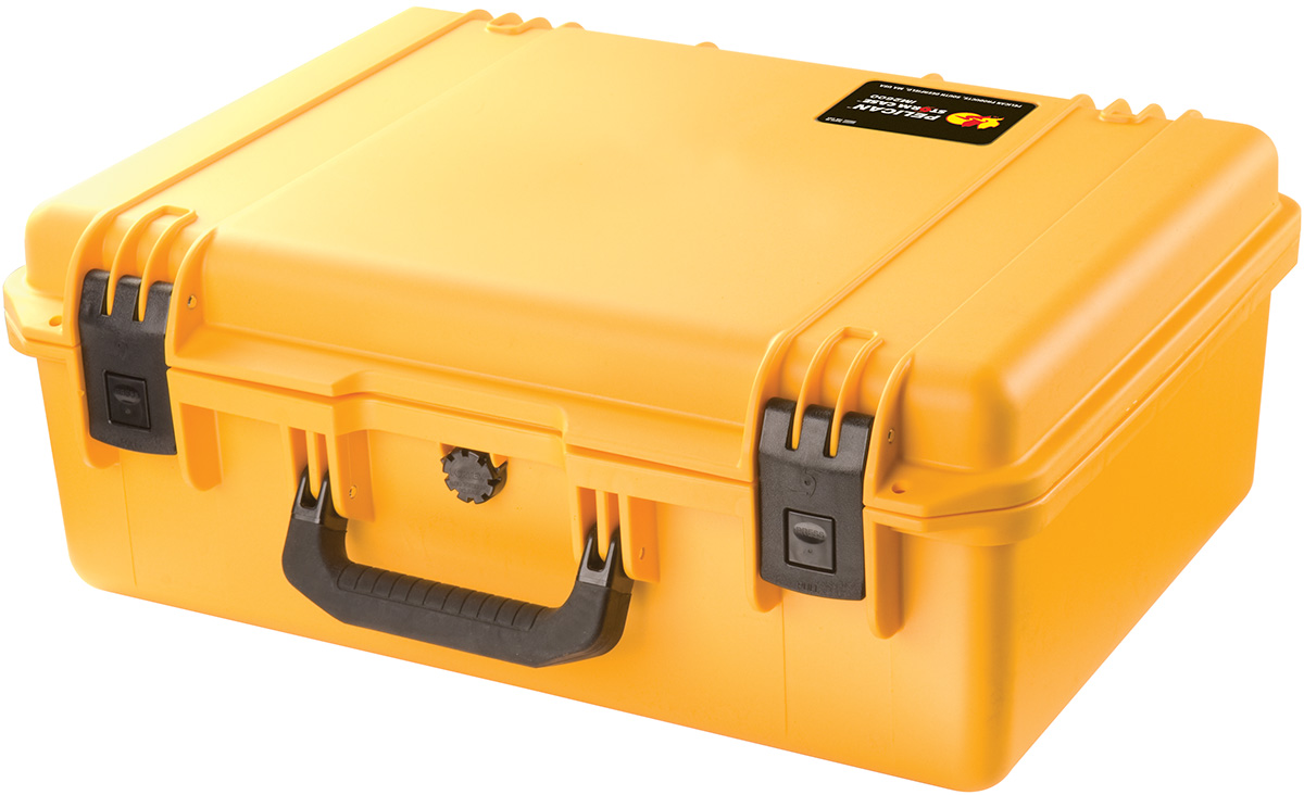 pelican peli products iM2600 hardigg storm 2600 hard case