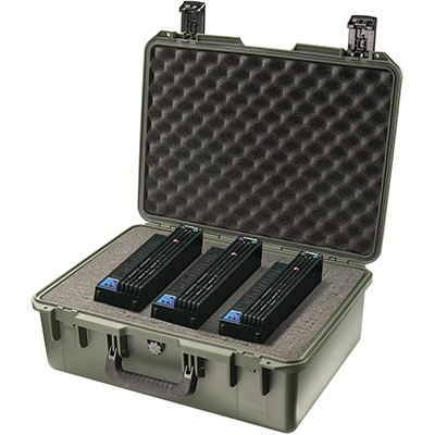 pelican im2600 storm watertight electronics case hardigg hardcase