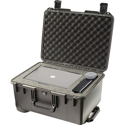 pelican im2620 projector device case