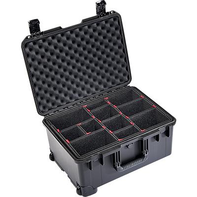Peli iM2620 Case with TrekPak Divider System