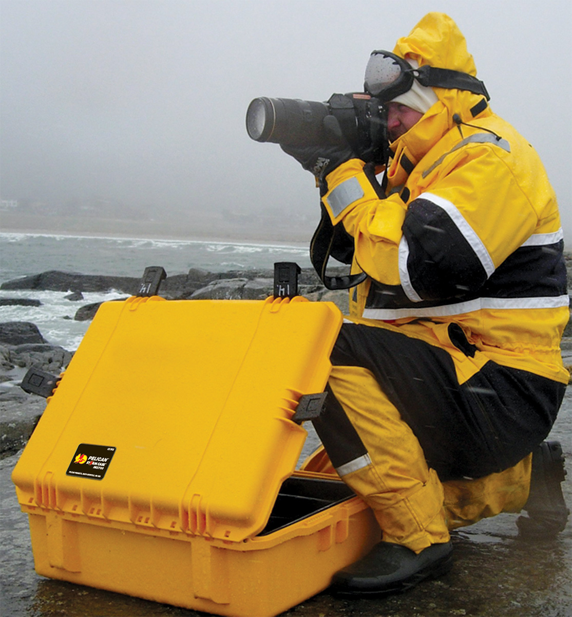 pelican peli products iM2700 storm weatherproof camera case