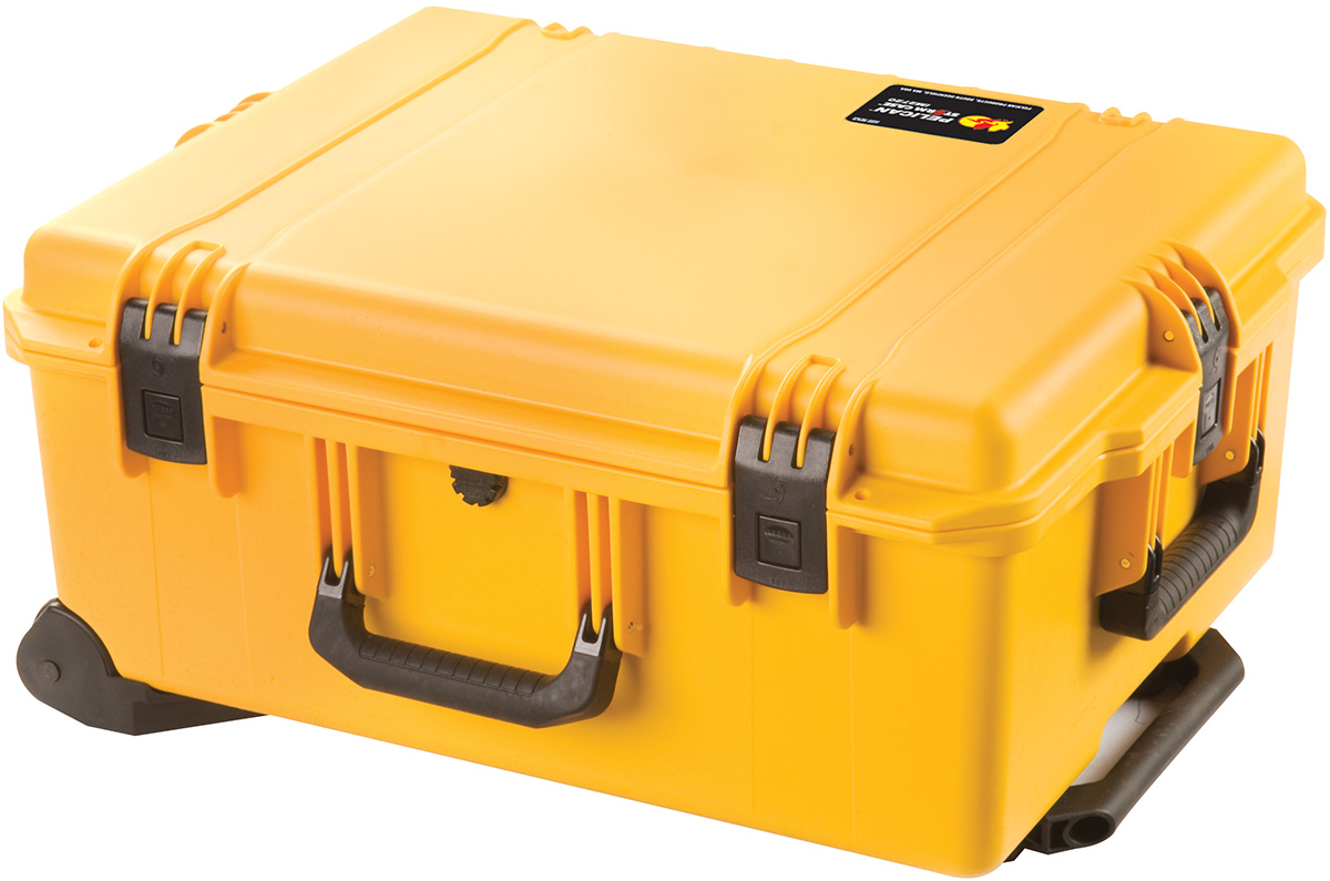 pelican peli products iM2720 hardigg storm 2720 hard case