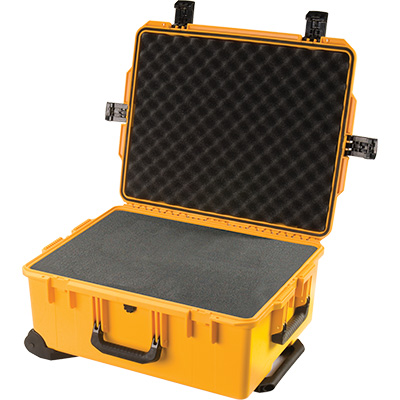 pelican im 2720 yellow travel case