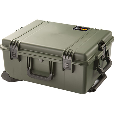 pelican im2720 green storm travel case