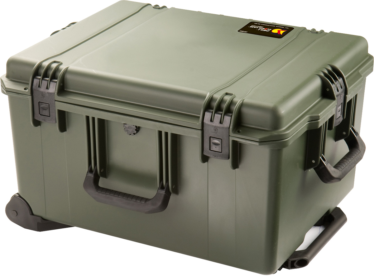 peli storm rolling camera travel hard case