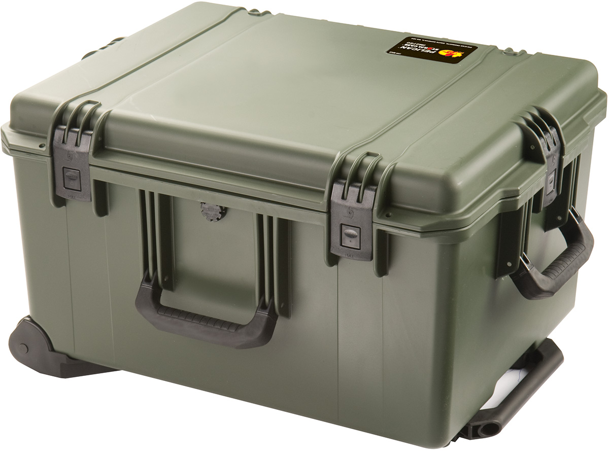 pelican peli products iM2750 hardigg storm 2750 rolling case