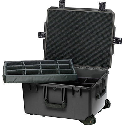 pelican im2750 pelican im2750 padded divider camera case