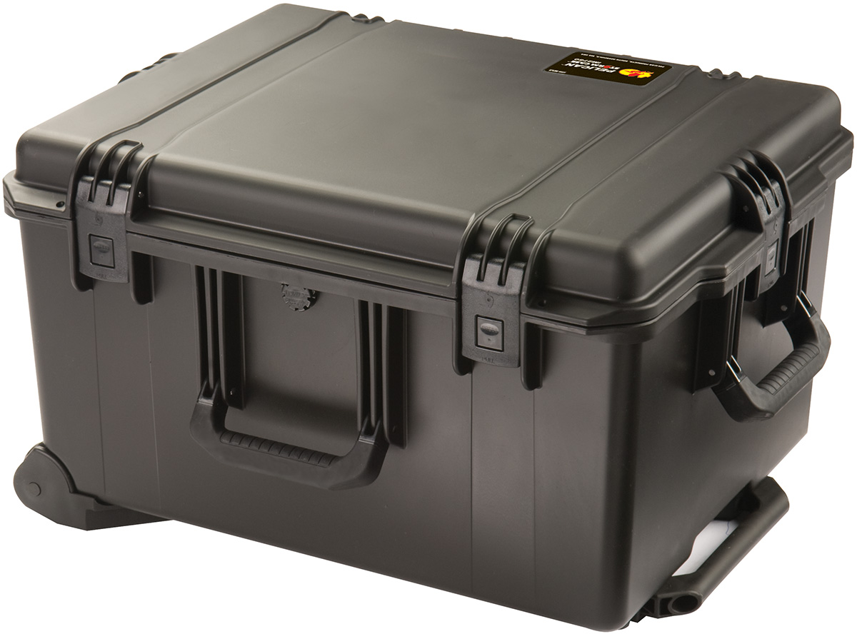pelican peli products iM2750 rolling travel case equipment box