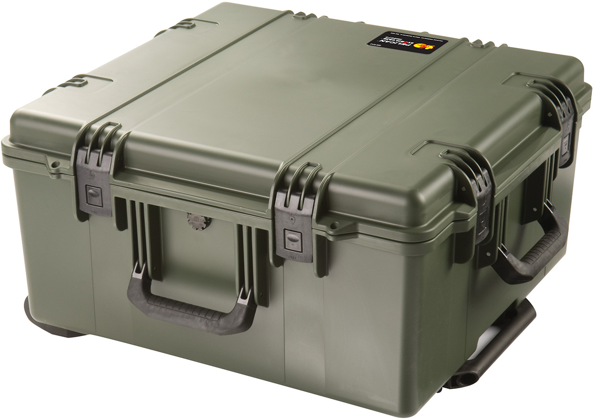 pelican peli products iM2875 hardigg storm 2875 hard case