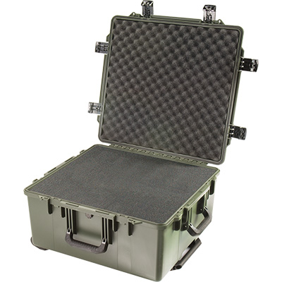 pelican im2875 green travel case