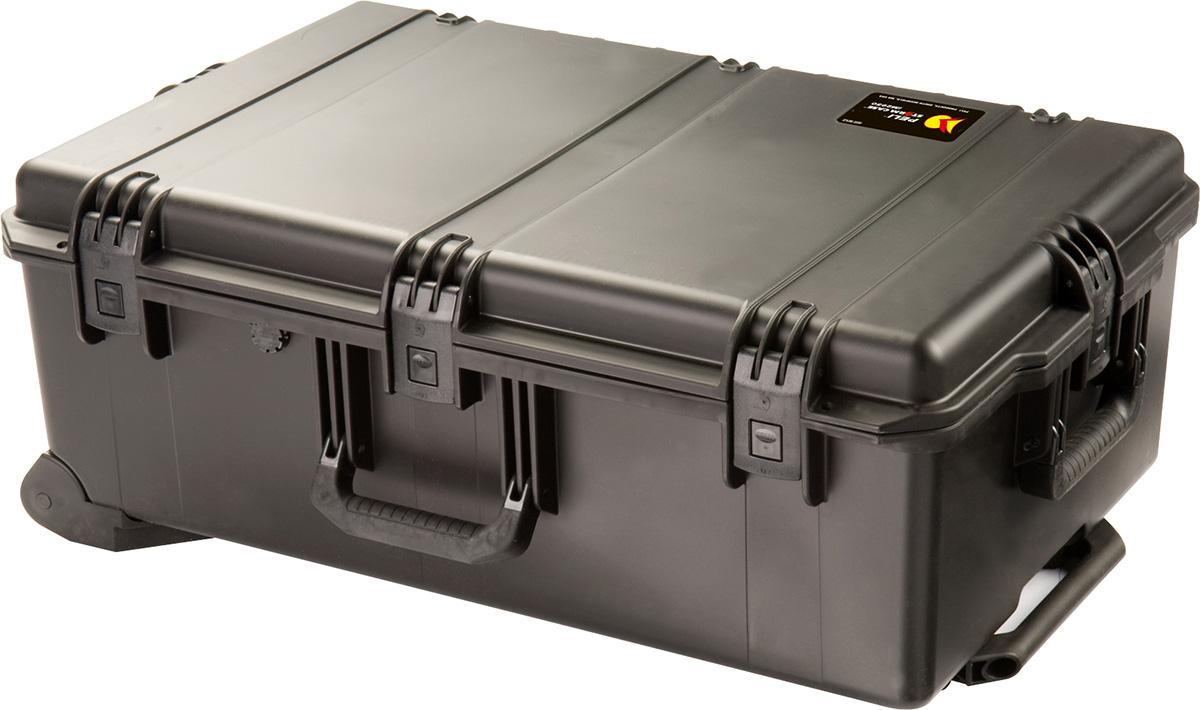 peli storm im2950 wheeled transport hard case