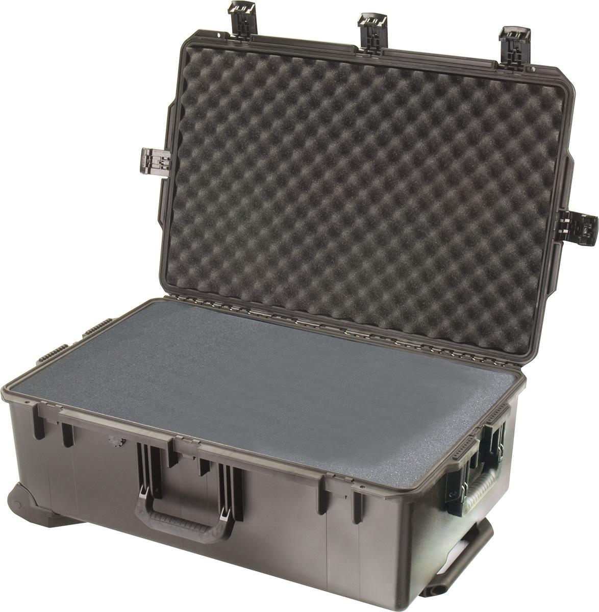 pelican im2950 foam rolling case