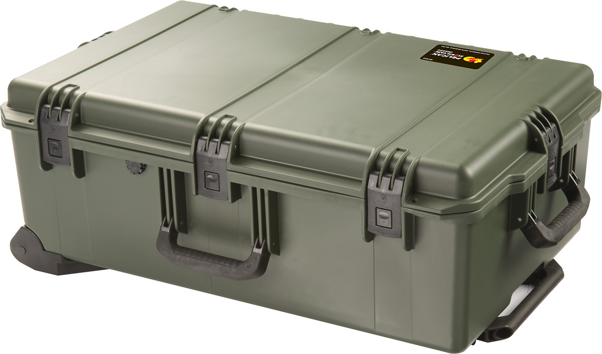 pelican im2950 green storm travel case