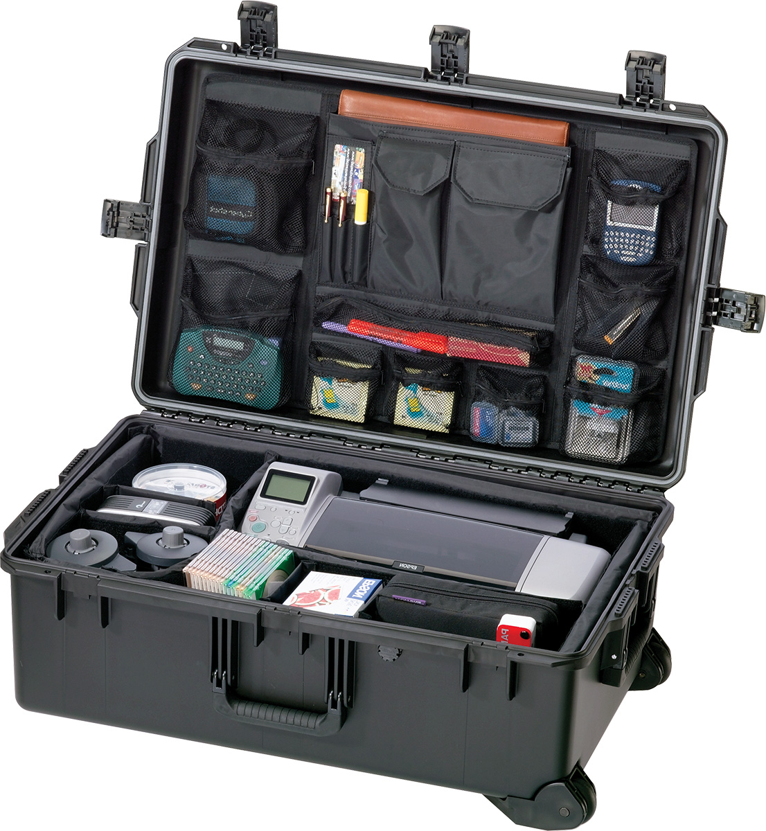 pelican im2950 organization rugged case