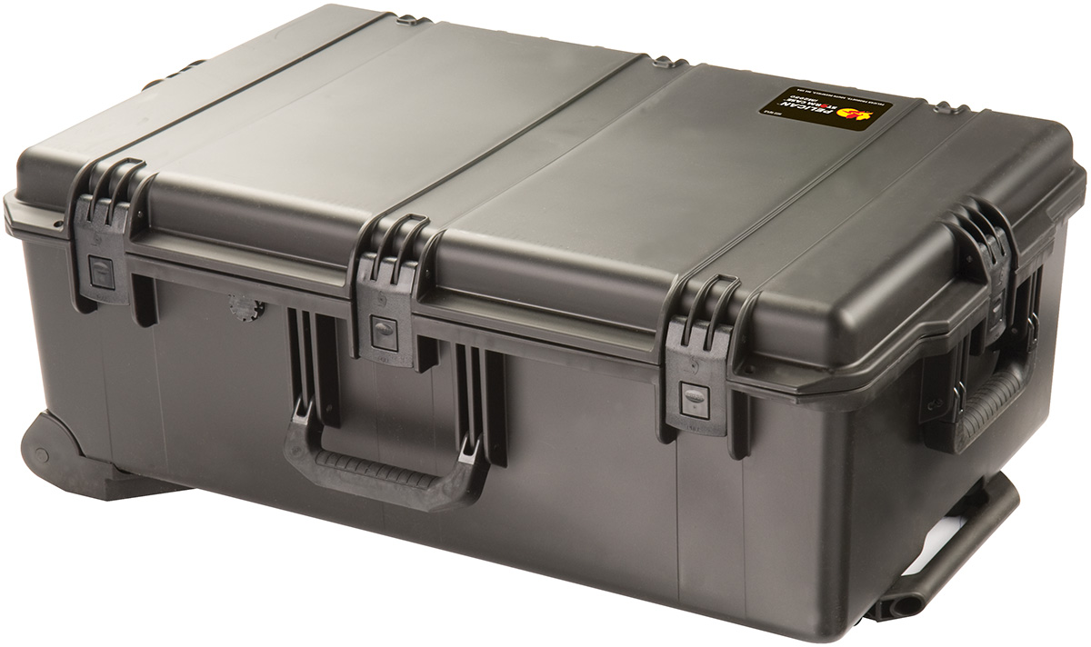 pelican im2950 rolling protective plastic hard case
