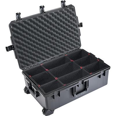 Peli iM2950 Case with TrekPak Divider System