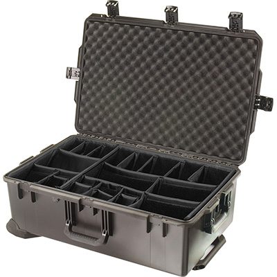 pelican im2950 storm padded camera case large