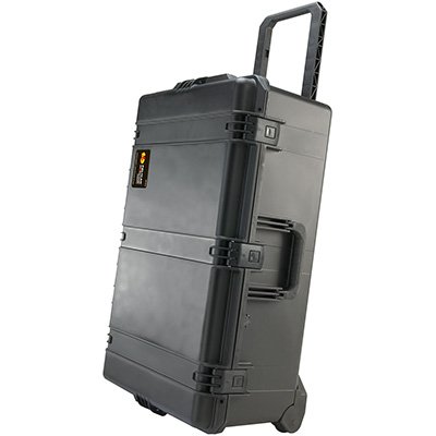 pelican travel storm strongest rolling case
