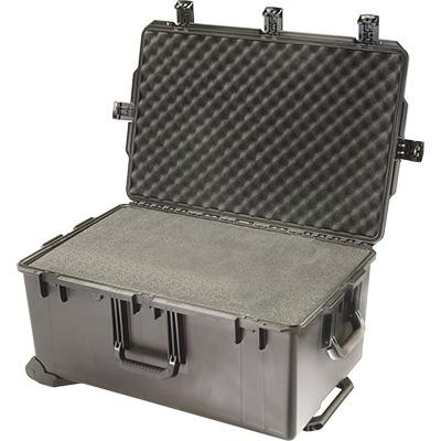 pelican im2975 black foam mobility case