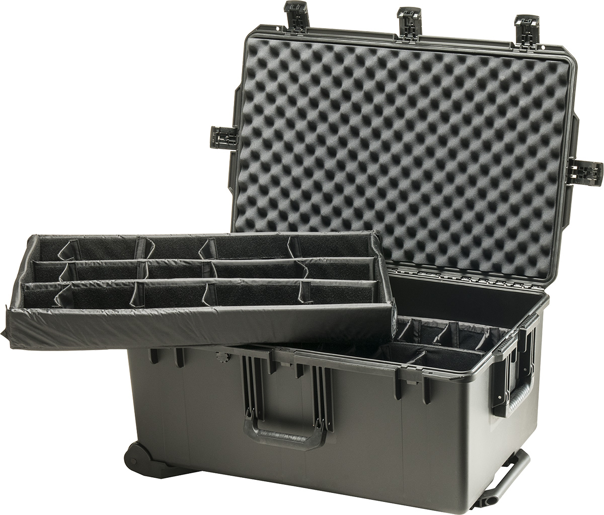 pelican im2975 padded camera case