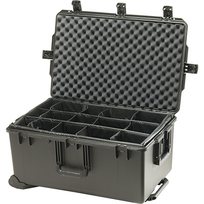 pelican im2975 padded divider camera case