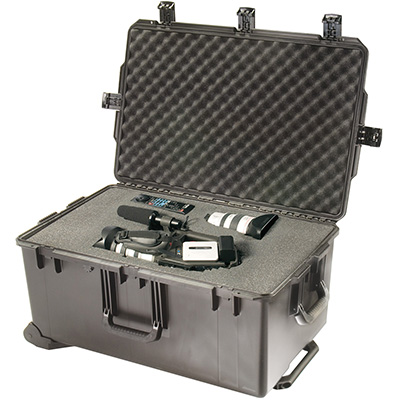 pelican im2975 storm video camera watertight case