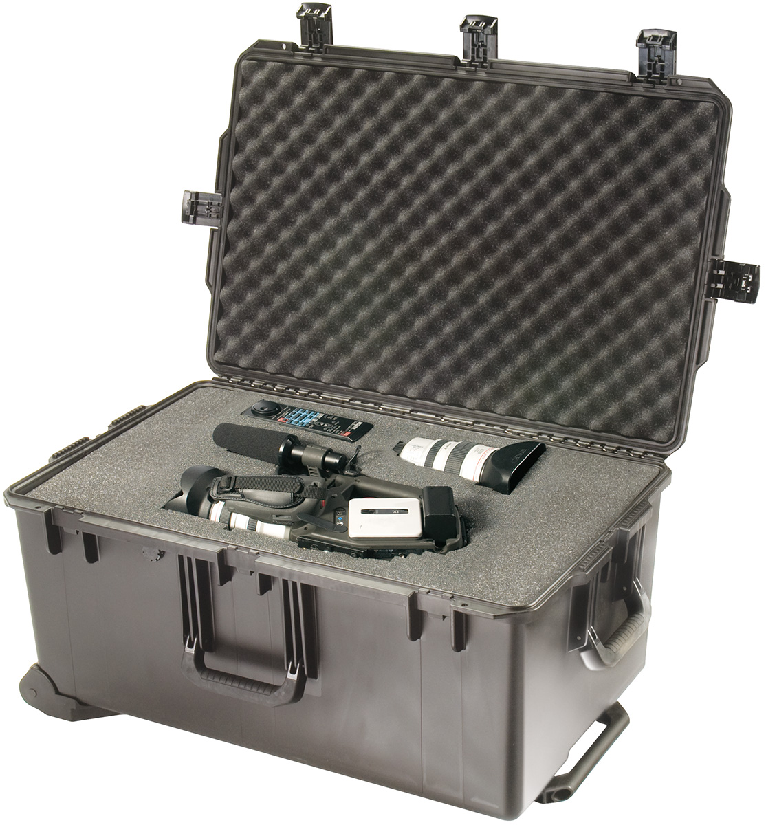 pelican storm video camera watertight case
