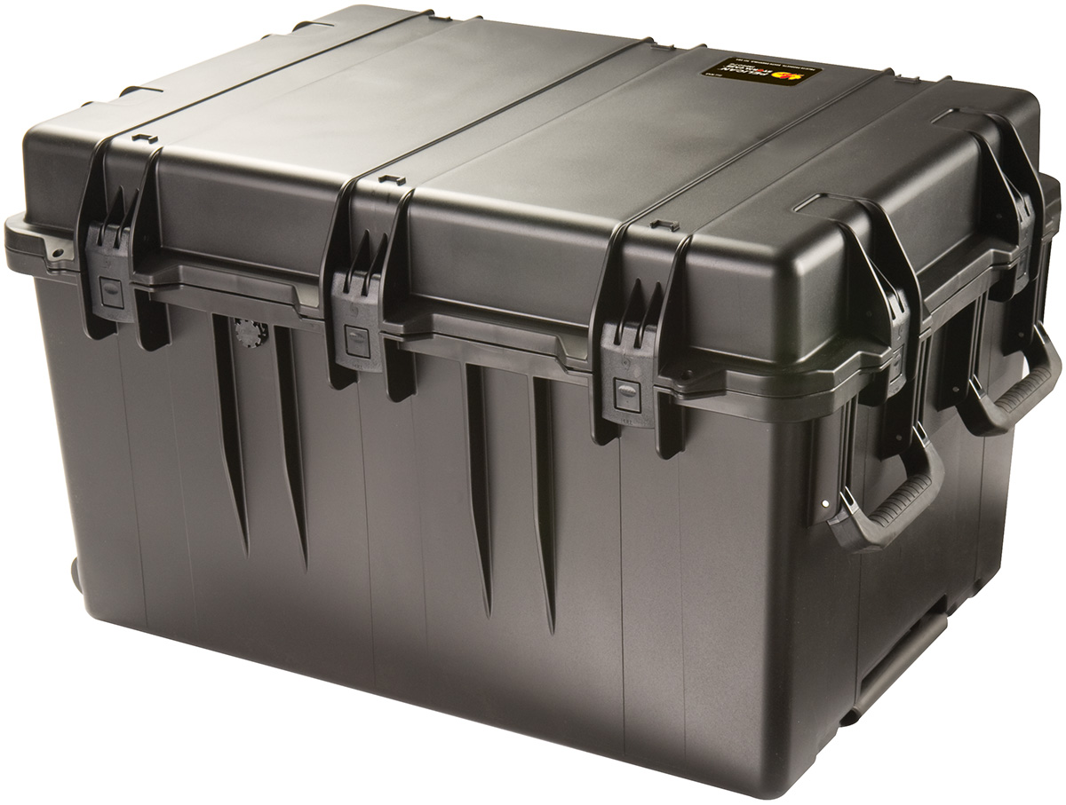 pelican im3075 hard plastic shipping flight case