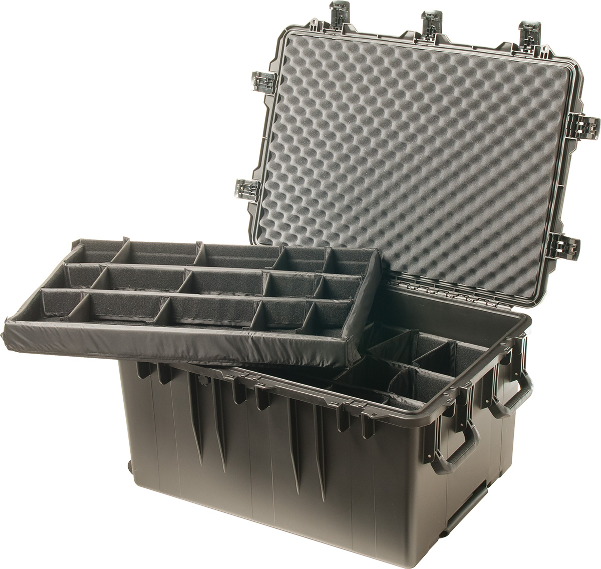 pelican im3075 padded divider case