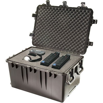 pelican large storm plastic flight gear case