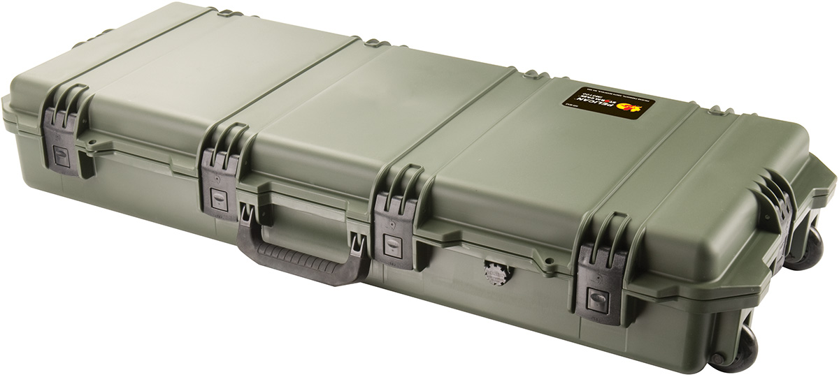pelican peli products iM3100 hardigg storm 3100 rifle case