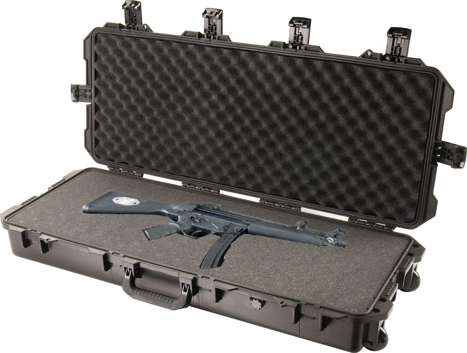pelican im3100 smg rifle case