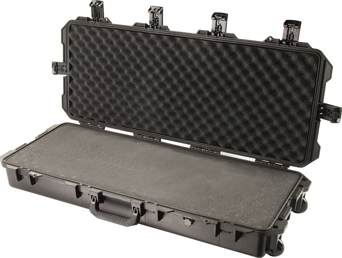 buy pelican storm im3100 shop padded long rifle case hardcase