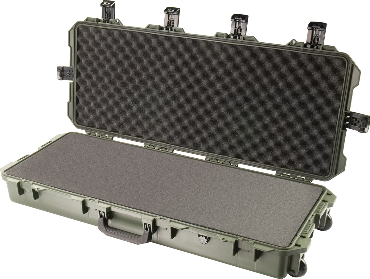 buy pelican storm im3100 shop green long rifle gun case