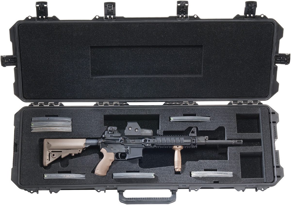shop pelican storm im3200 buy ar15 m16 hard rifle protection case