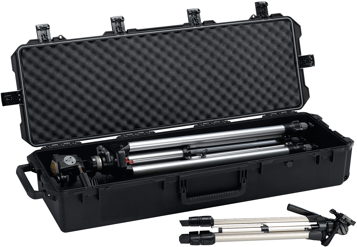pelican im3220 storm tripod hard travel case