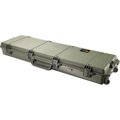 peli storm usa made hard rolling long case