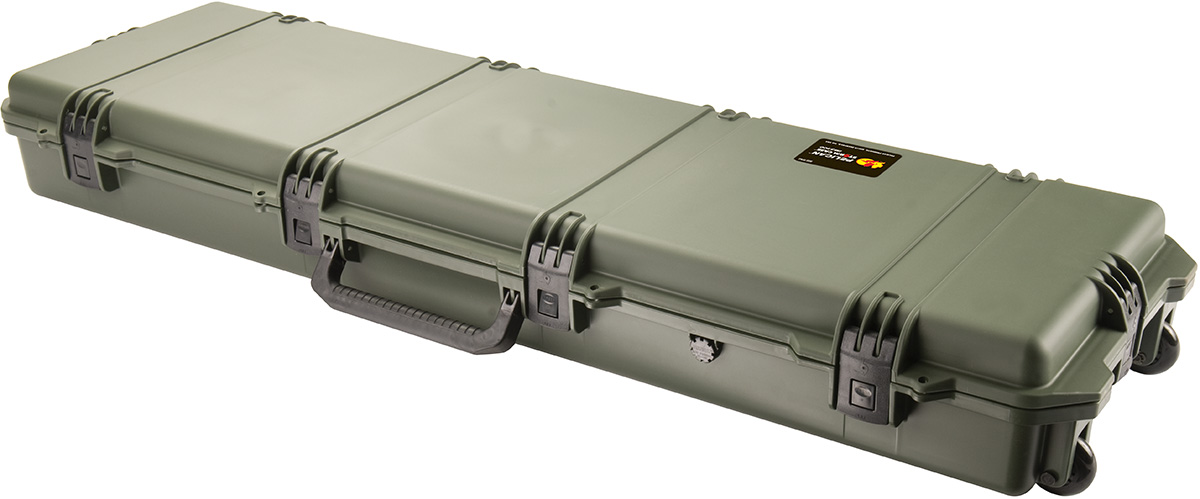 pelican peli products iM3300 hardigg storm 3300 rifle case