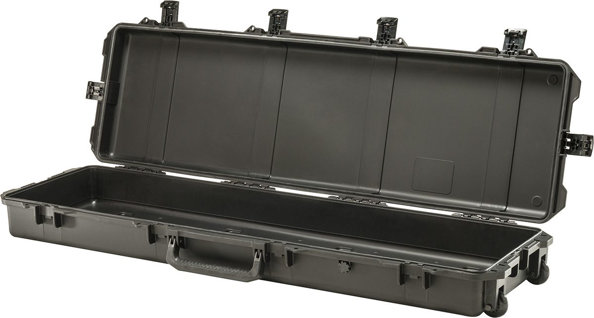 pelican im3300 long rifle waterproof case