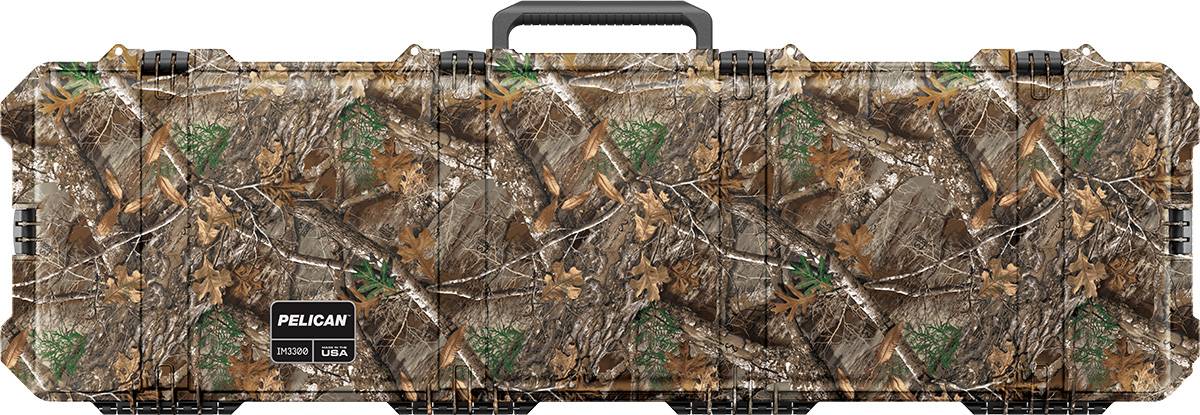 shop pelican storm im3300 buy realtree camo case rifle