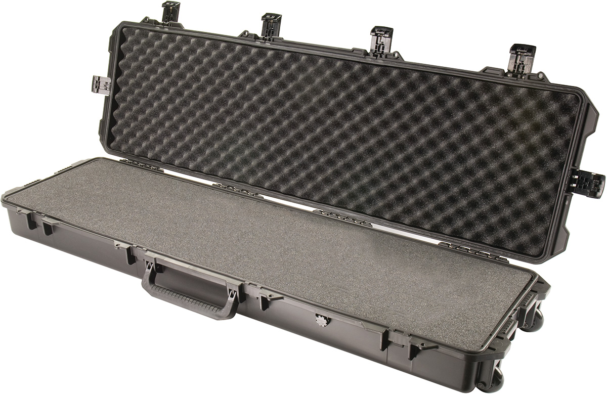 pelican peli products iM3300 storm long guitar rifle hardcase hardigg hardcase