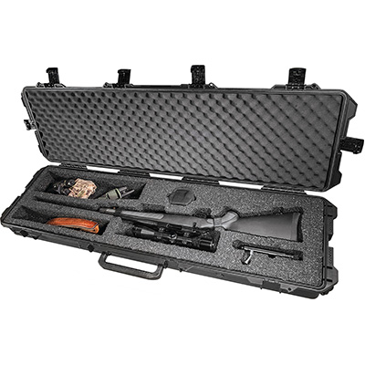 pelican im3300rfl custom rifle hunting protective case