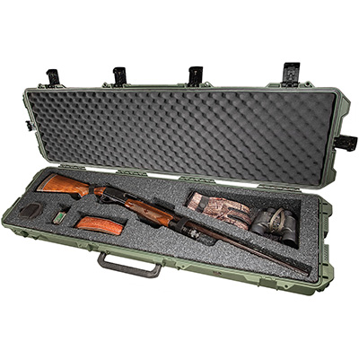 pelican im3300sgn shotgun hunting hard protective case