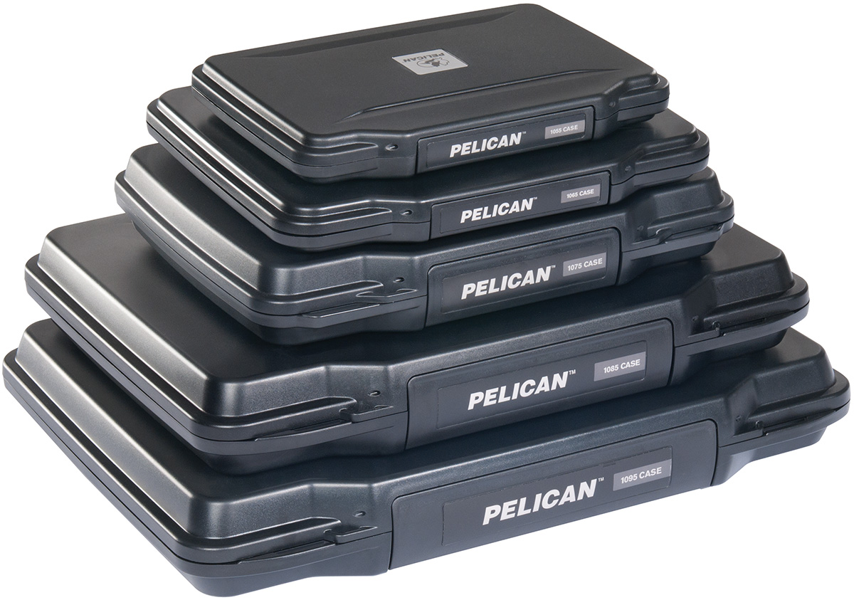 pelican hardback laptop pistol macbook cases
