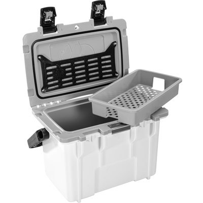 pelican 14 quart personal travel cooler