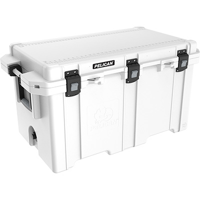 pelican 150qt large cooler fishing coolers
