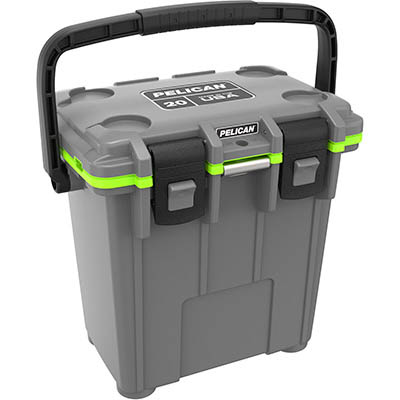 buy pelican 20qt shop portable ice chest