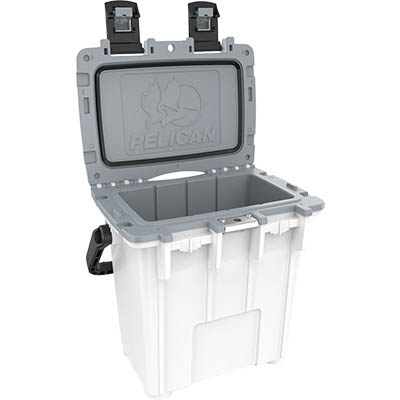 buy pelican 20qt shop elite fishing coolers